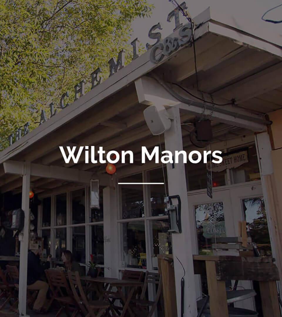 Wilton Manors Location