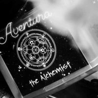 Logo of The Alchemist at Aventura