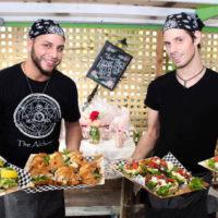 Photo of Servers Photo
